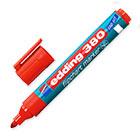 Маркер для флипчарта красный 2 мм Edding E-380